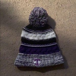 Other - Purple Texas hat